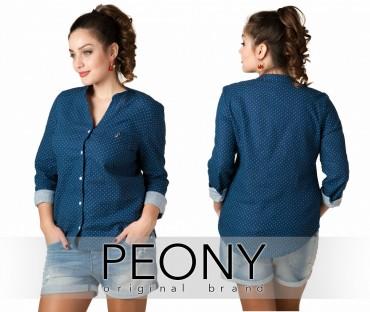 Рубашка Панама 160216