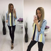Блузка  #10216337