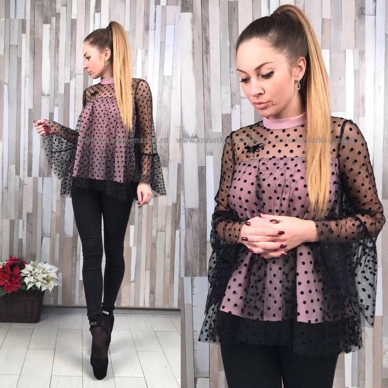 Блузка  #10350896