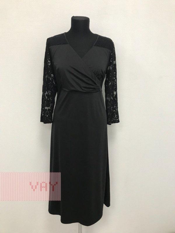 Платье женское 181-3418