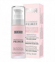 Тестер Основа под макияж PROFESSIONALS т.004 Розовый - для жирной и комбинированной кожи
