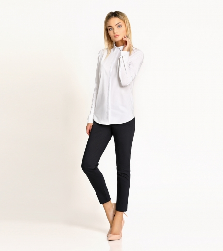 Блуза Prio 164040 белый