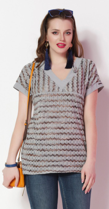 Блуза LISSANA 3080