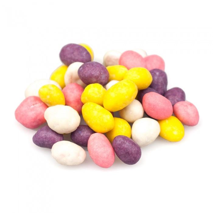 Морские камешки (арахис в цветном сахаре) 1 кг