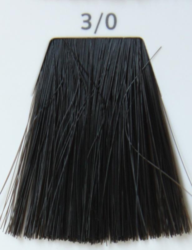 Wella Color Touch краска для волос 3/0 темно коричневый