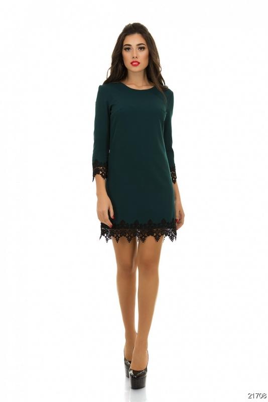 Платье-21708