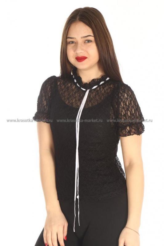 Блузка  #10344233