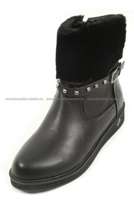 Ботинки  #10315544