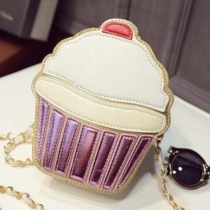 Милая сумочка-пирожное BAG-1-CAKE