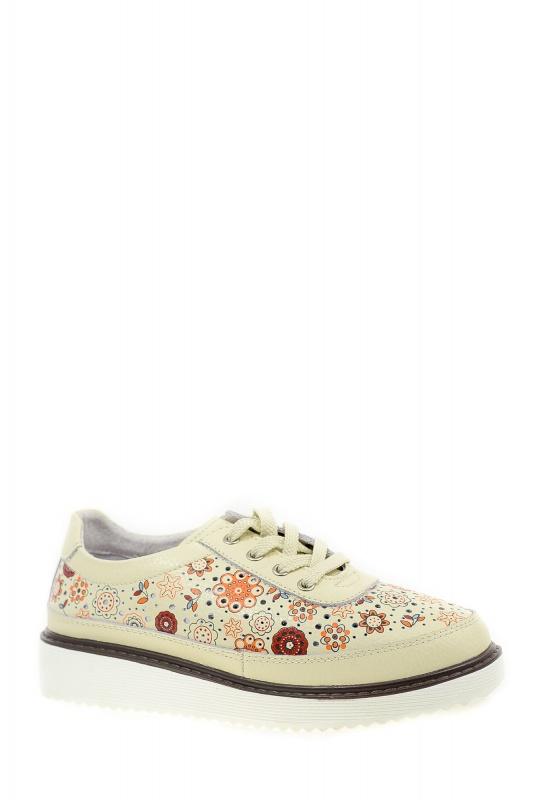 Туфли Zoya Shoes