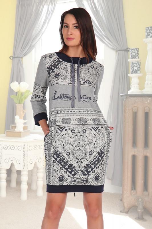 Платье Печора