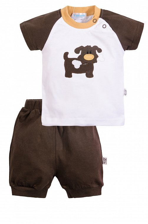 Комплект для мальчика Takro