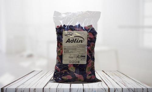 Конфеты из пашмалы со вкусом розы в розовой глазури 1 кг