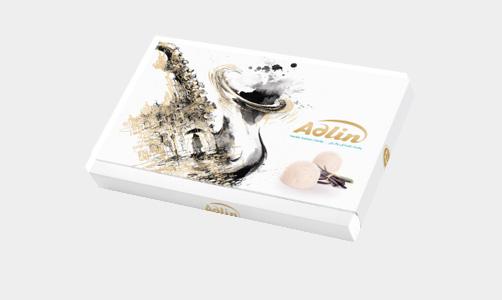 Царская пашмала со вкусом ванили 420 г