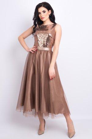 Платье 6950: Seam