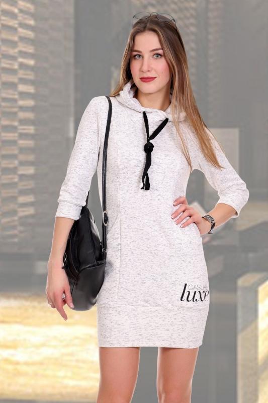 Платье Бизнес-леди
