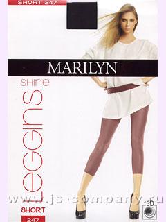 SHINE SHORT 247 ЛЕГГИНСЫ Marilyn