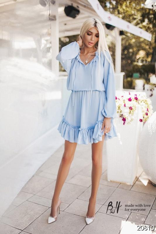 Платье-20810
