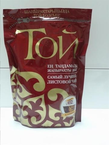 Чай Той 200гр красный зип-пак.с пиалой