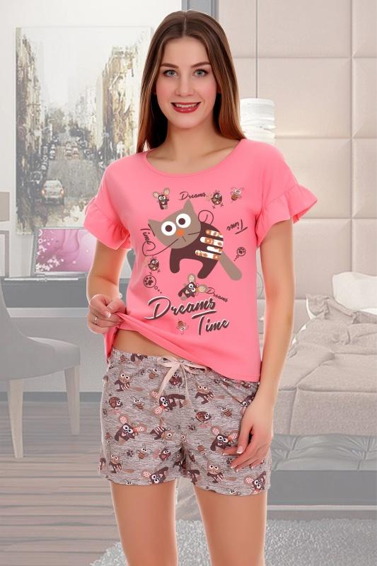 Пижама Стюарт