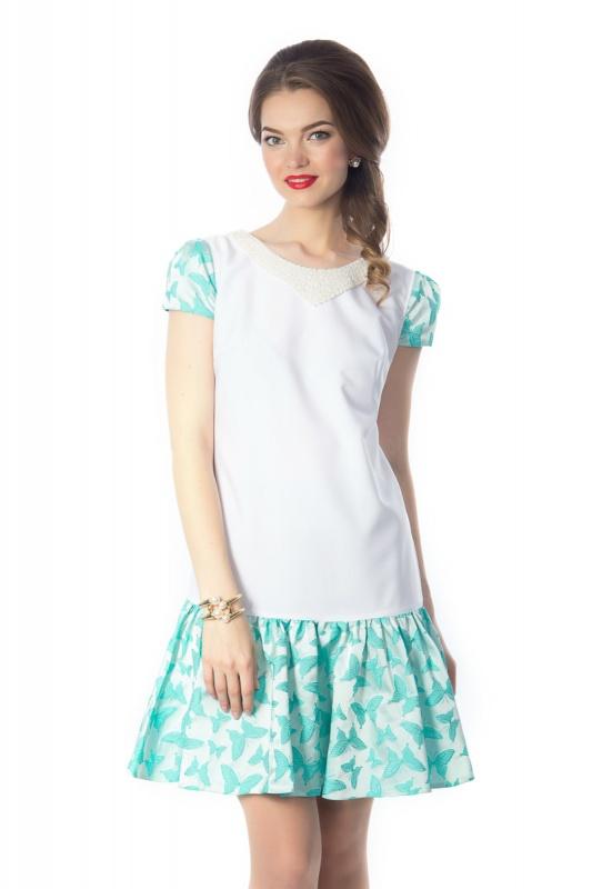Платье П3-2673