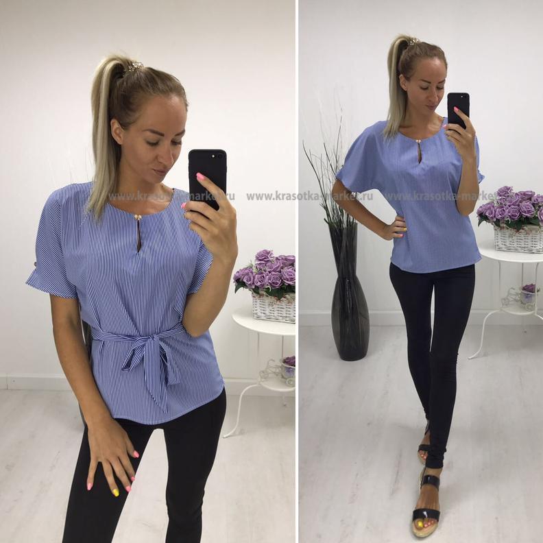 Блузка  #10244343