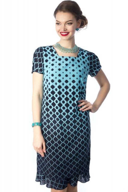 Платье П3-2639