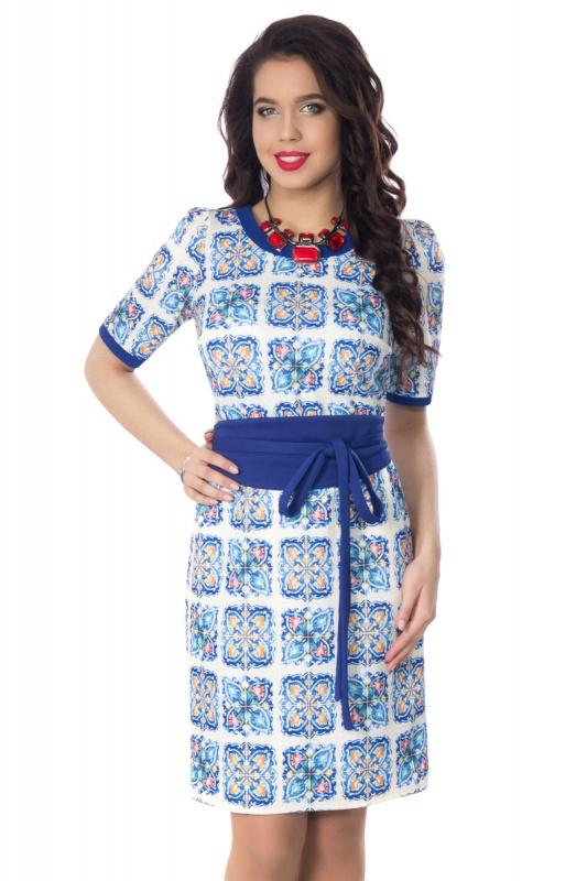 Платье П3-3255