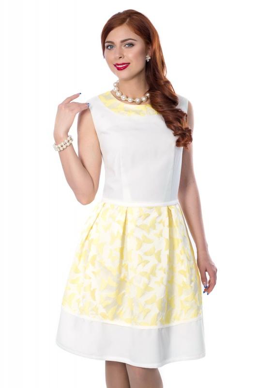 Платье П2-2611/1
