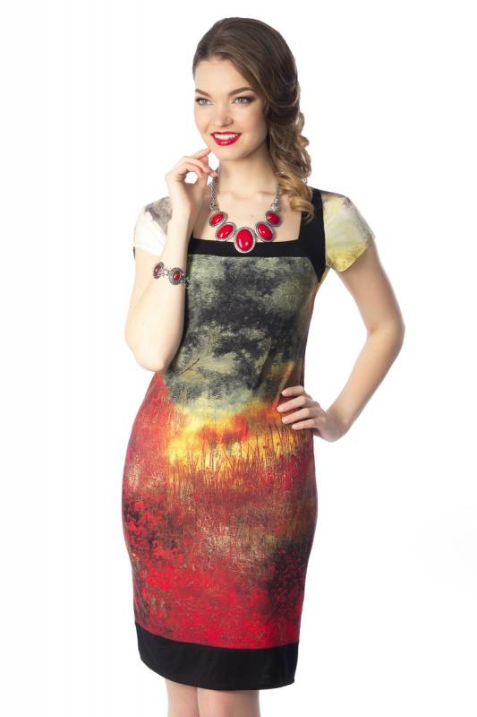 Платье П3-2632