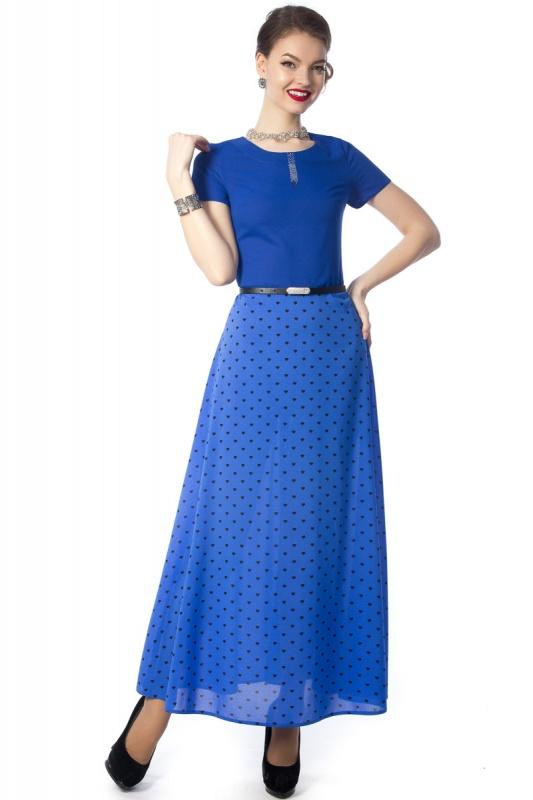 Платье П3-2657