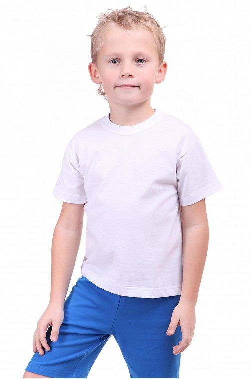 Футболка для мальчика Свiтанак