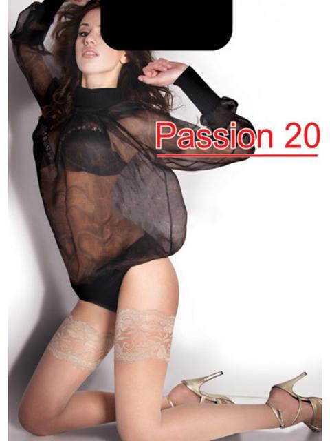 PASSION 20 ЧУЛКИ Giulia