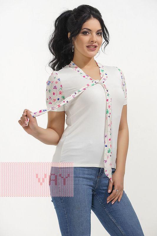 Блузка женская 181-3420