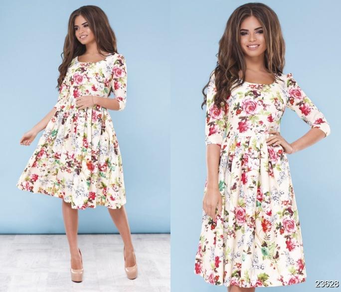 Платье-23628