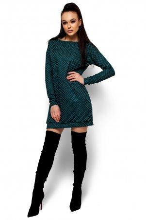 Платье Ферги P1330M4263: Karree