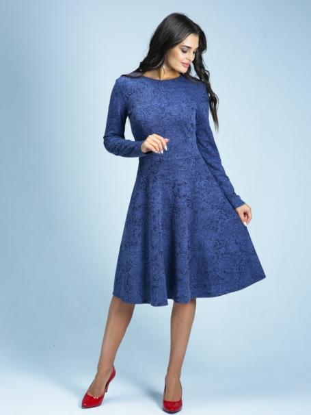 03-2491 Платье