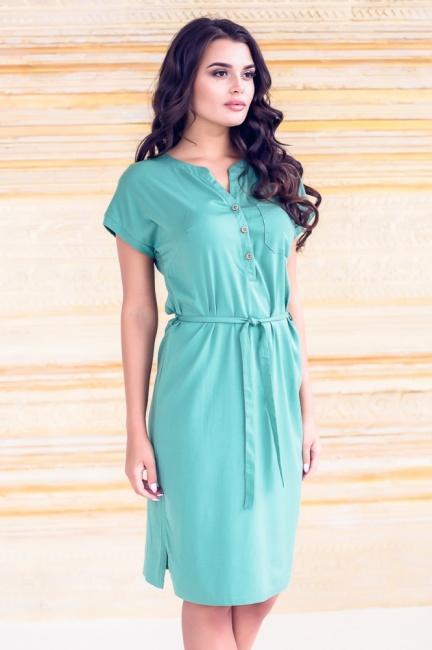 03-2436 Платье
