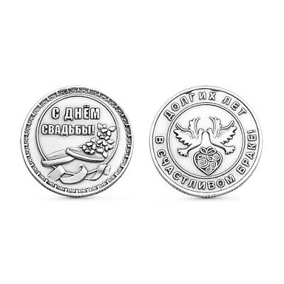 Монета 9301018