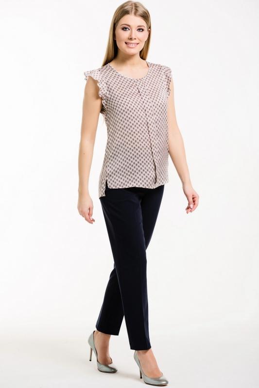 блузка 6298