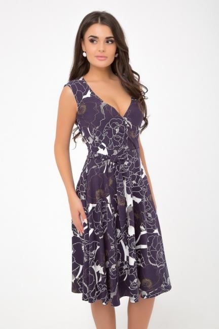 03-2508 Платье