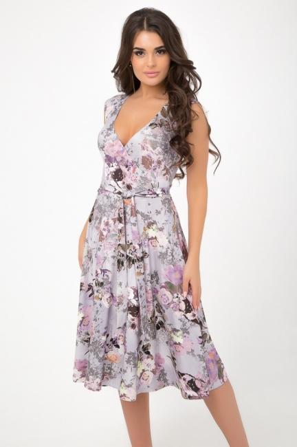 03-2507 Платье