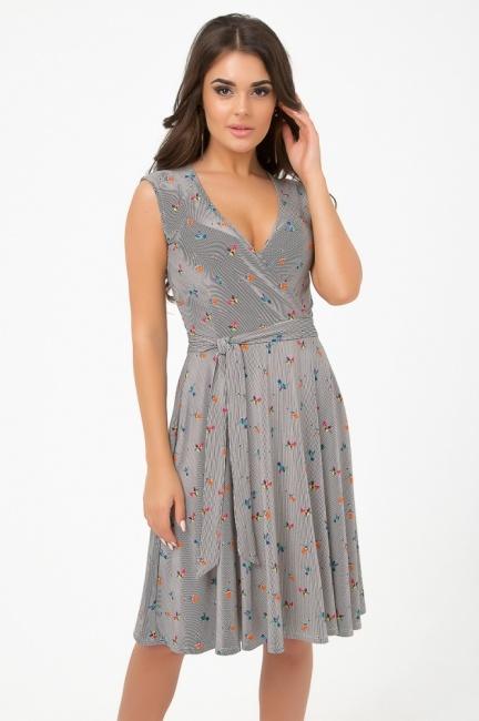 03-2502 Платье
