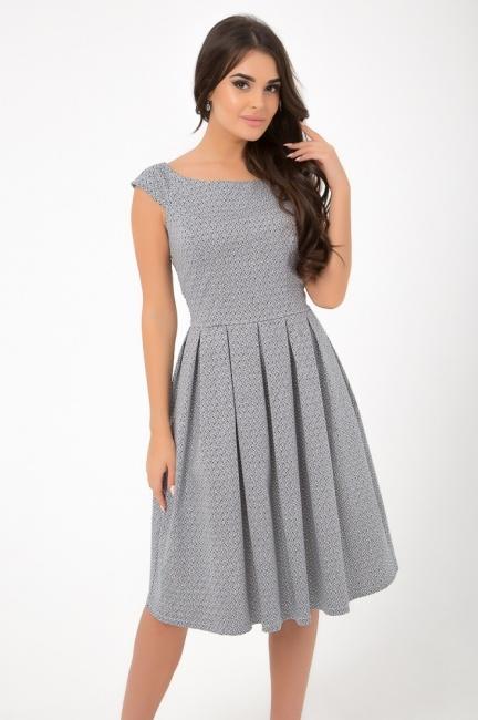03-2498 Платье