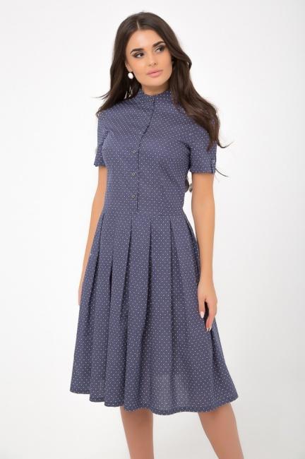 03-2497 Платье
