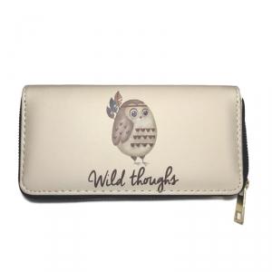 кошелек-бумажник W-1050-1