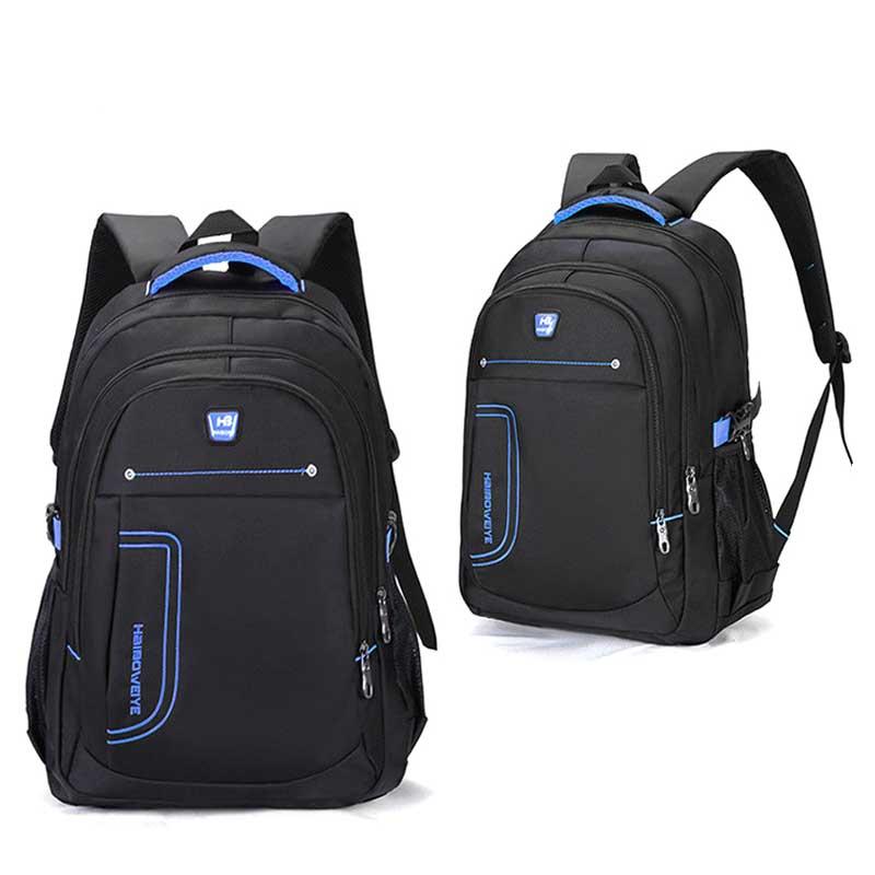 Рюкзак JIN-8001-BLUE