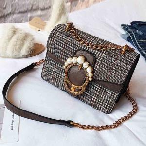 сумка GB-8532-COFFEE