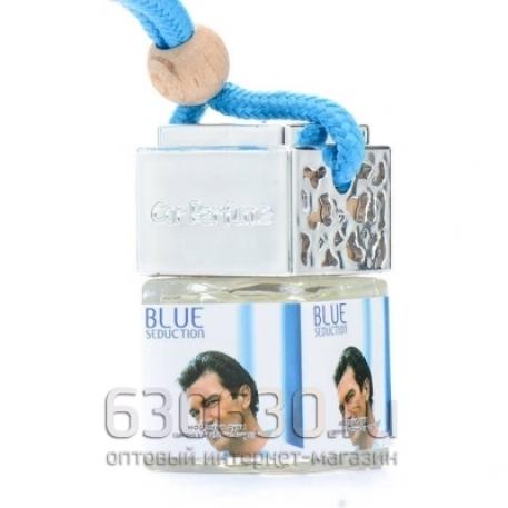 """Aвтомобильная парфюмерия Antonio Banderas """"Blue Seduction for Men"""" 8 ml"""