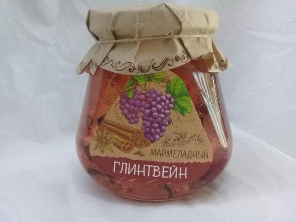 Мармелад желейный «Мармеладный глинтвейн»